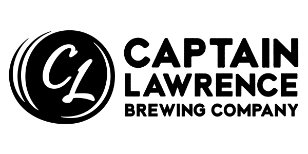 captain lawrence brewing company logo