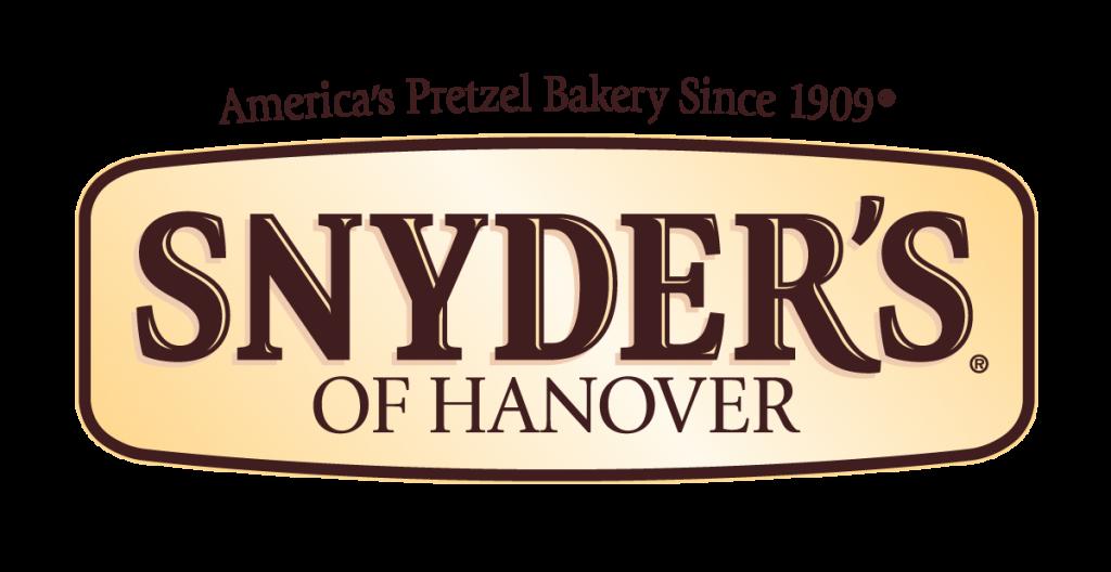 Snyder's Of Hanover Logo America's Pretzel Bakery Since 1909